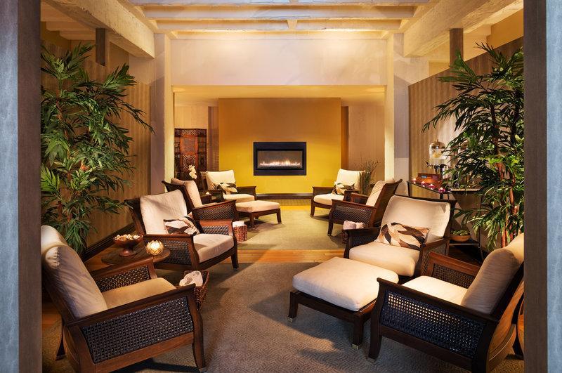 호텔 아이비 미니애폴리스