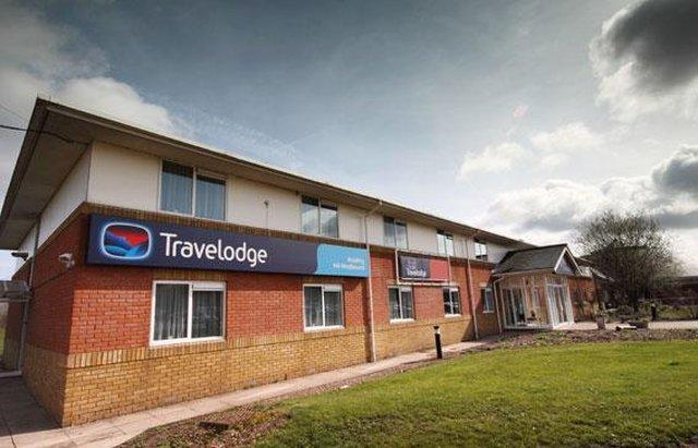 Travelodge Reading M4 Westbound
