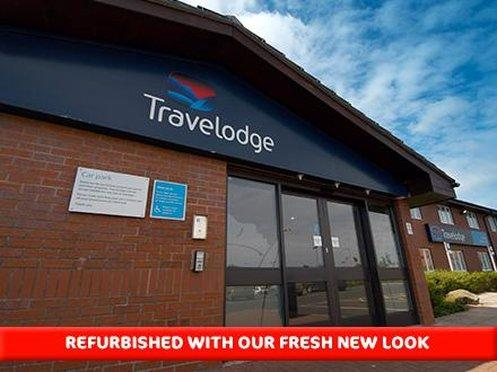 Travelodge Berwick upon Tweed