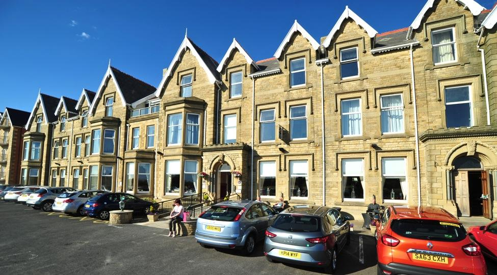 Best Western Plus Blackpool Lytham St Annes Glendower Hotel