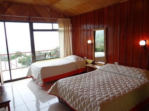 Hotel y Cabinas Don Taco