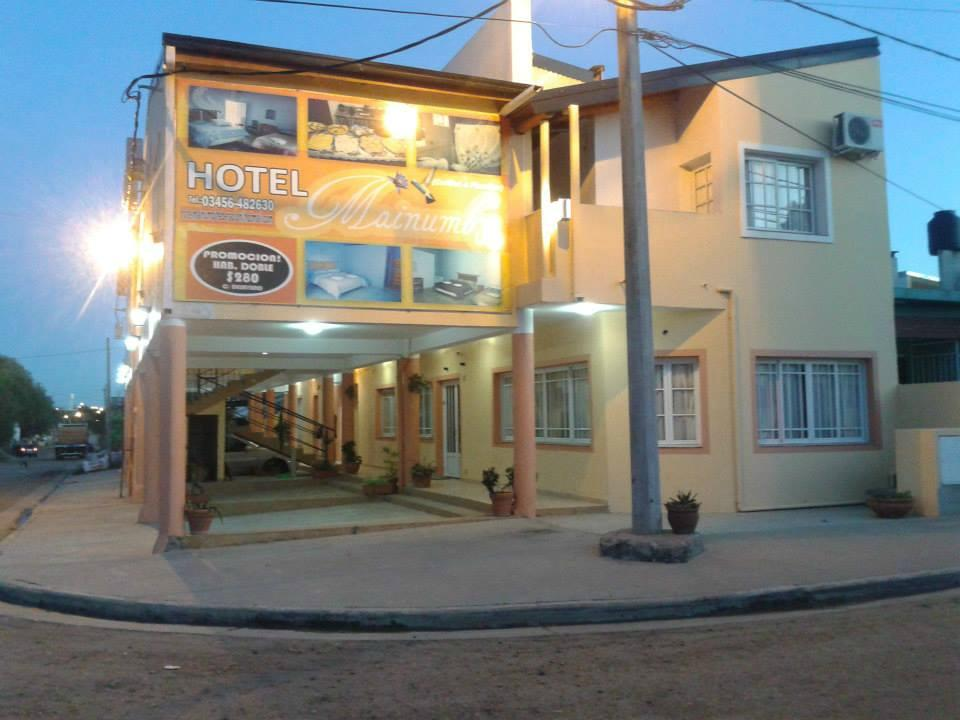Hotel Mainumby