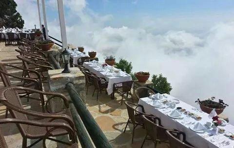 Zirve Kafe