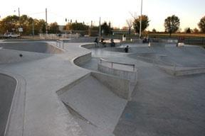 Bowling Green Skatepark