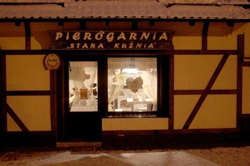 Pierogarnia Stara Kuznia