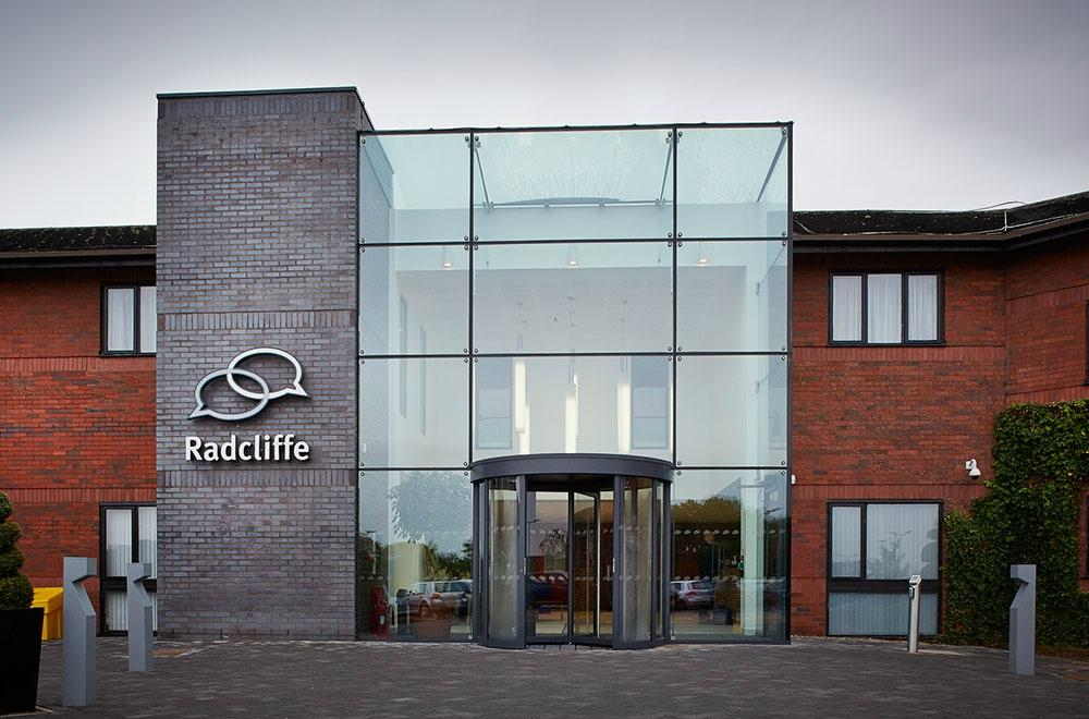 ‪Radcliffe Training and Conference Centre‬