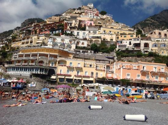 Loretta's Pompeii and Amalfi Coast Tours