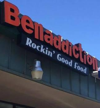 Benaddiction - Rockin' Good Food