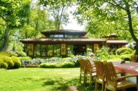 Naturel restaurant
