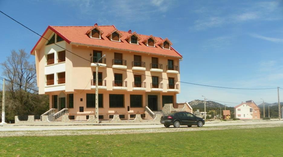 Tazekka Parc Hotel