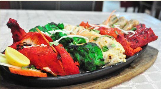 Kantipur Tandoori Restaurant