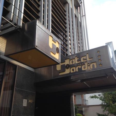 Hotel Del Jardin