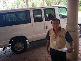 Cancun Cab