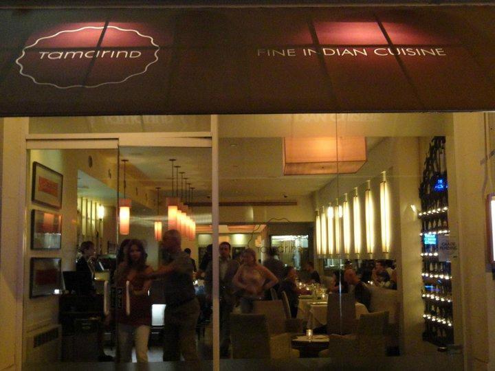 Tamarind new york city 41 e 22nd st flatiron district for 22 thai cuisine new york ny