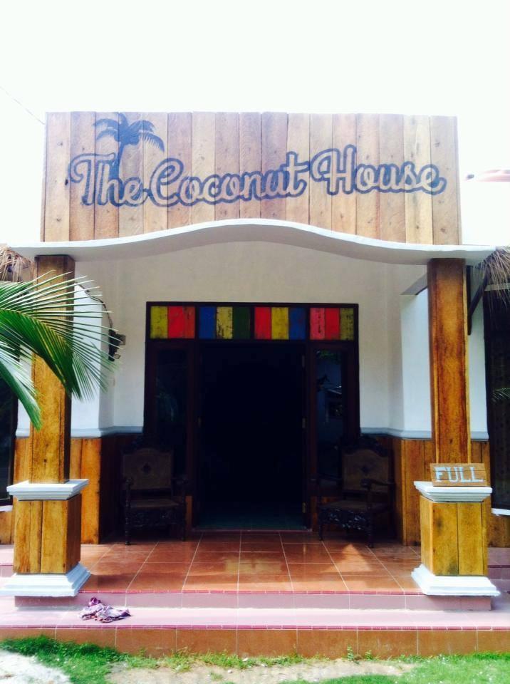 The Coconut House Karimunjawa