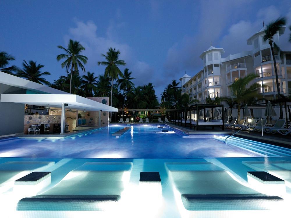Hotel Riu Palace Macao
