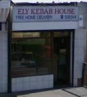Ely Kebab House & L.A Pizza