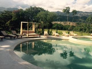 Hotel Hacienda Calucayma