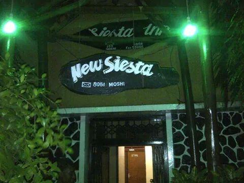 New Siesta Inn Hotel