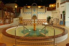 Aqua Springs