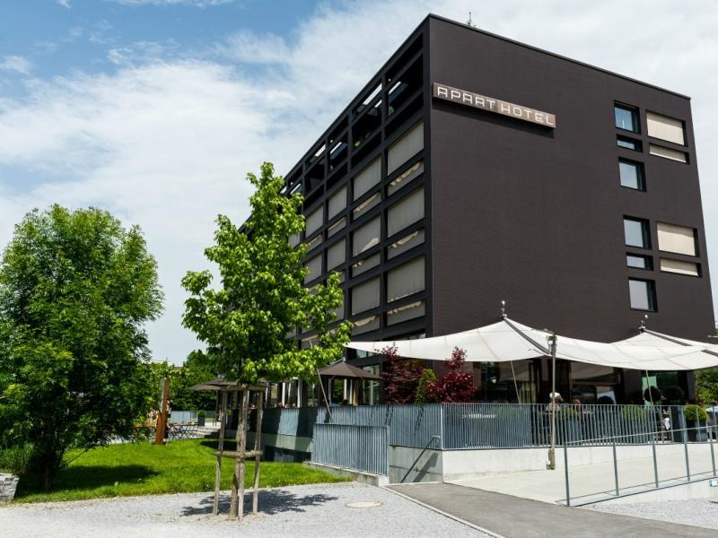Aparthotel Rotkreuz