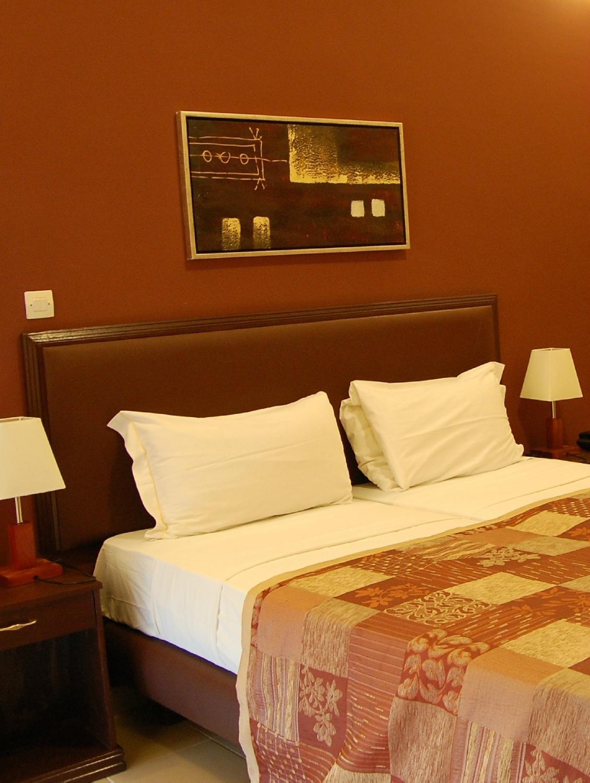 Sargal Hotel