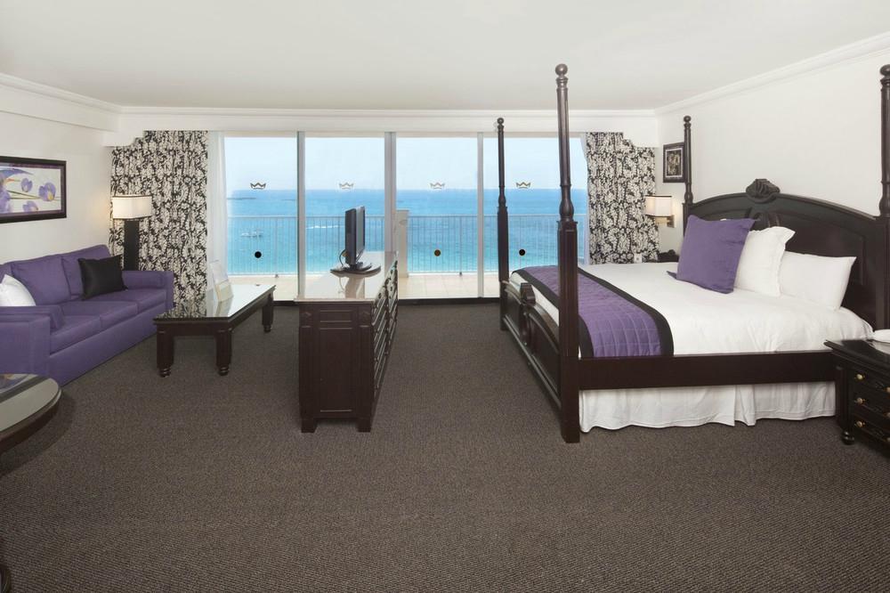 Hotel Riu Palace Paradise Island