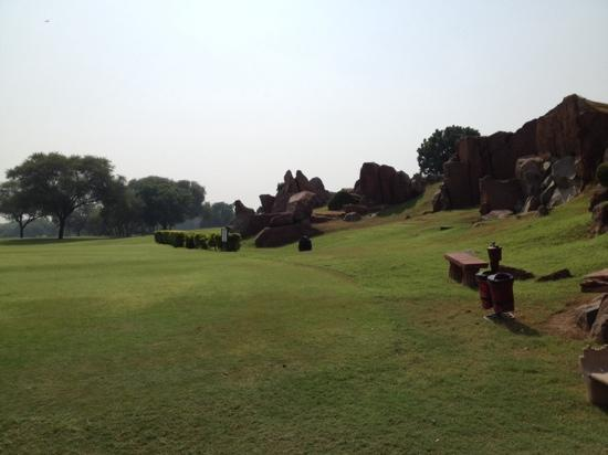 Qutub Golf Course