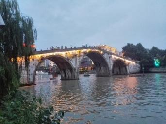 桥西历史文化街区