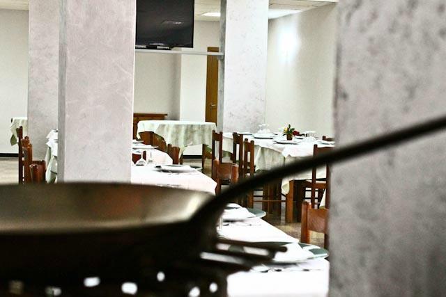 Hotel Santa Filomena