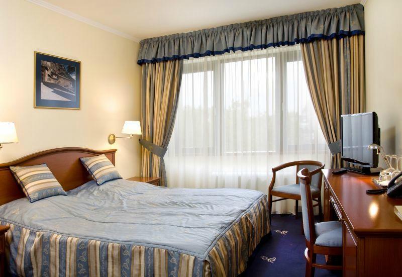 卡爾瓦里亞酒店