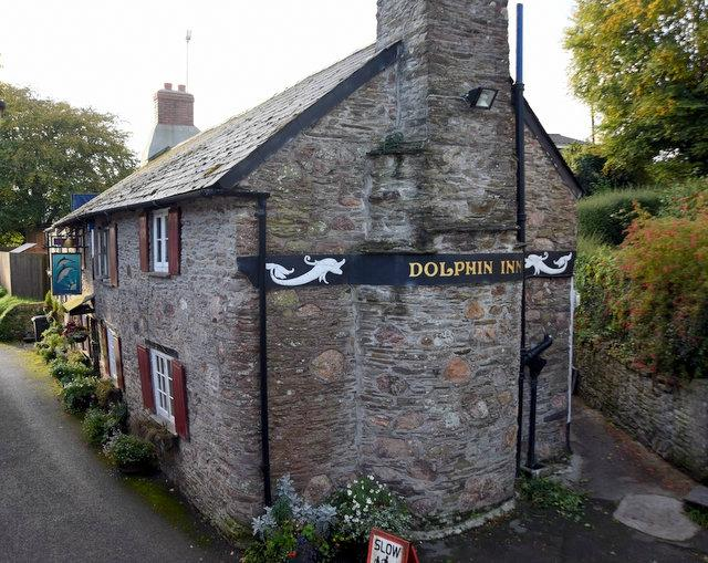 The Dolphin Inn