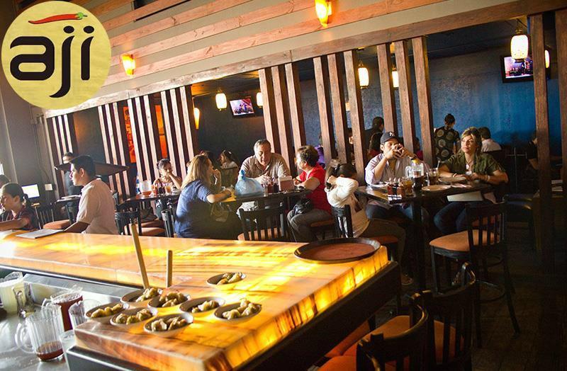 Aj china bistro culiacan fotos n mero de tel fono y for Aji 53 japanese cuisine
