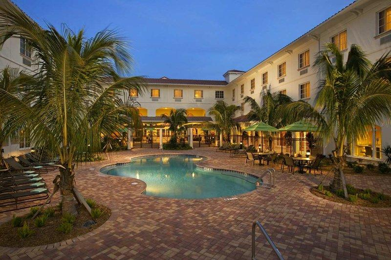 Hilton Garden Inn at PGA Village / Port St. Lucie