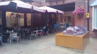 Woodheads Cafe