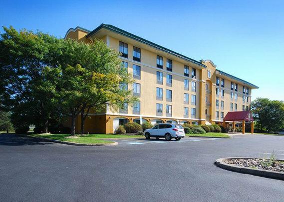 Quality Inn & Suites Bensalem