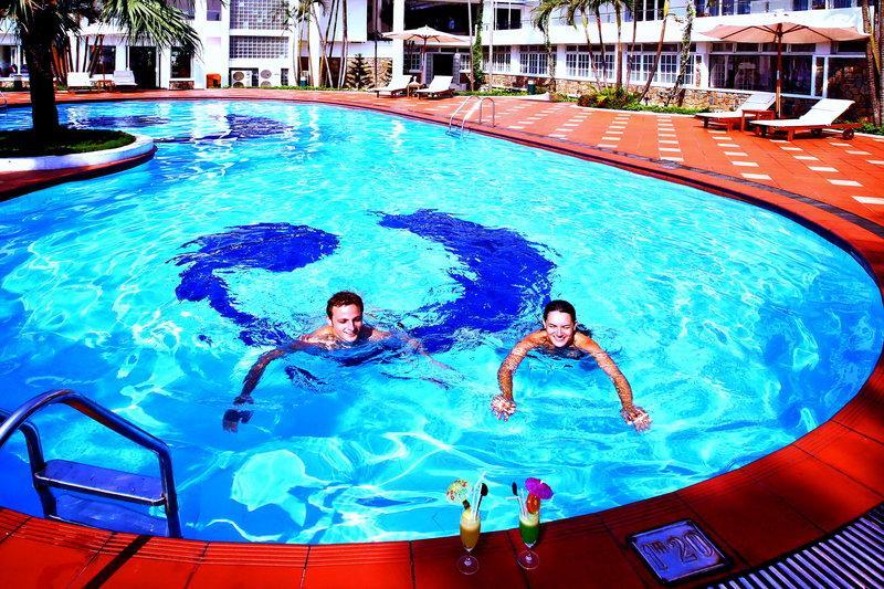 Century Riverside Hue Hotel