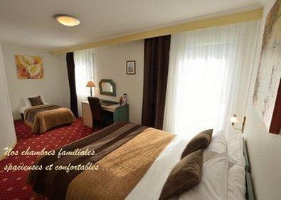 Faucigny Hotel