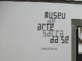 Museum of Sacred Art of the Cathedral of Evora