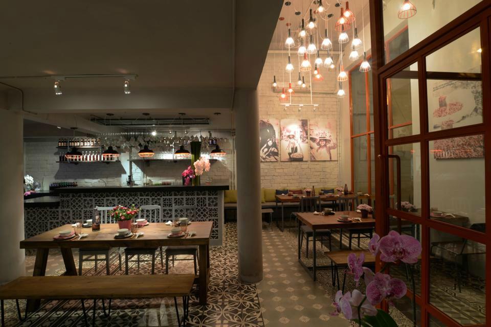 Magnolia Kitchen Cafe Ho Chi Minh City Restaurant Reviews