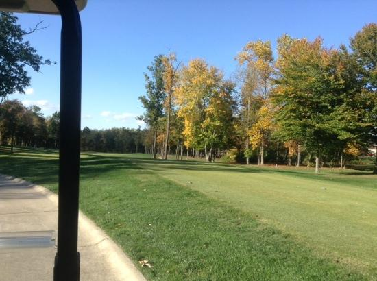 ‪Heritage Hill Golf Course‬