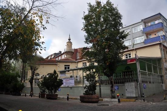 Hamidiye Cami