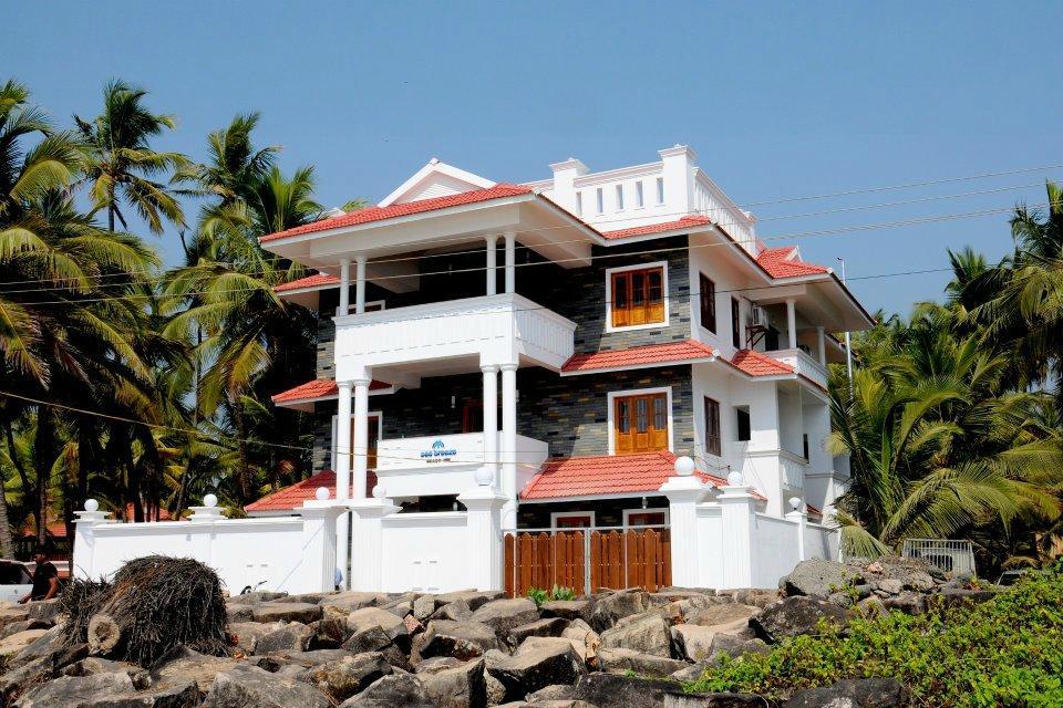 Sea Breeze Beach Inn