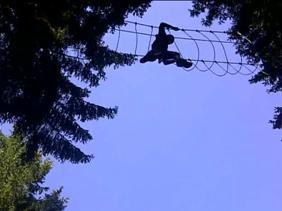Acropark Laghetto Roana