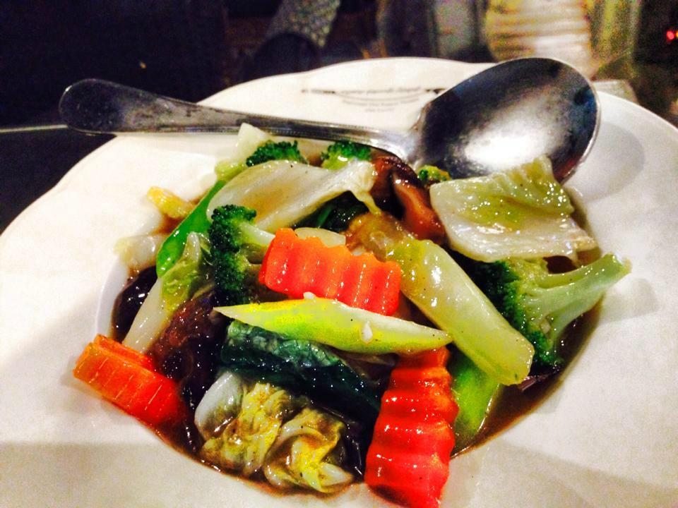 Joe louis thai cuisine asiatique bangkok restaurant for Asiatique cuisine