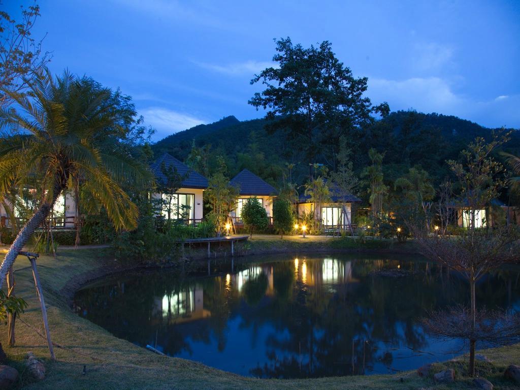Pai My Guest Resort