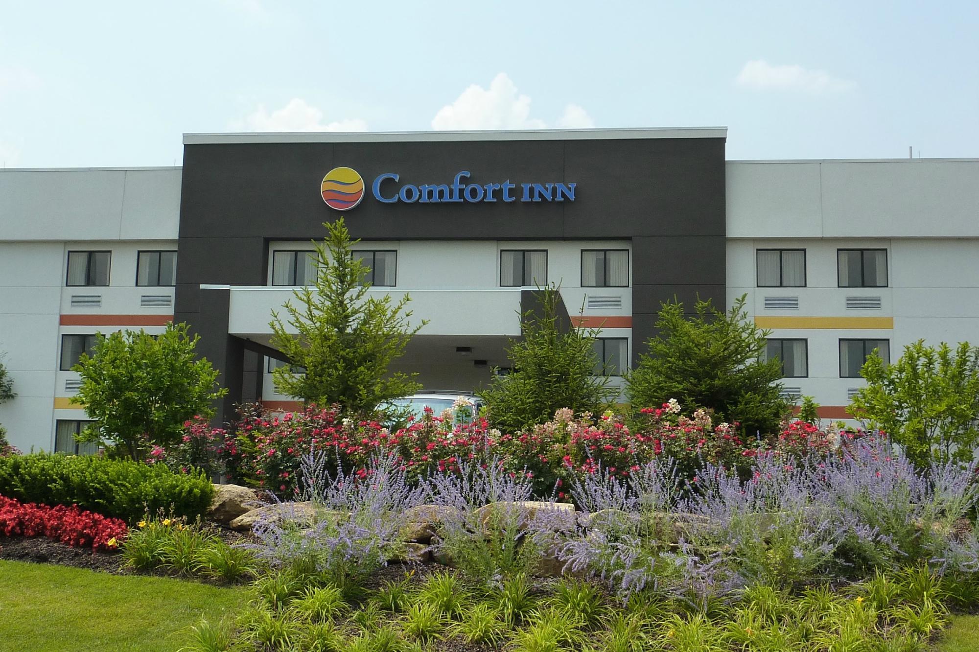 Comfort Inn Sheperdsville - Louisville South