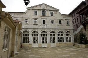 Greek Othodox Patriarchate