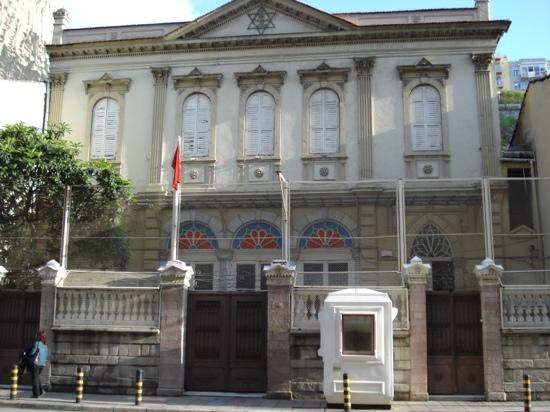 Bet Israel Synagogue