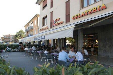 Pasticceria gelateria San Marco